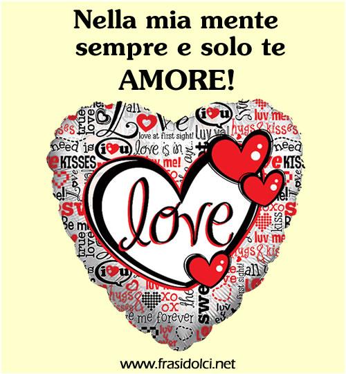 Dedica Amore