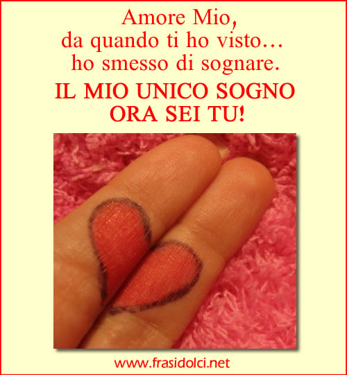 Immagine Frase Dolce