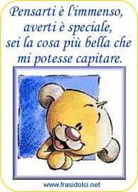 Immagine Frase Dolce Amore