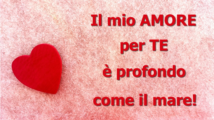 Dolci Frasi D Amore Per Lei.Frasi Per Compleanno D Amore