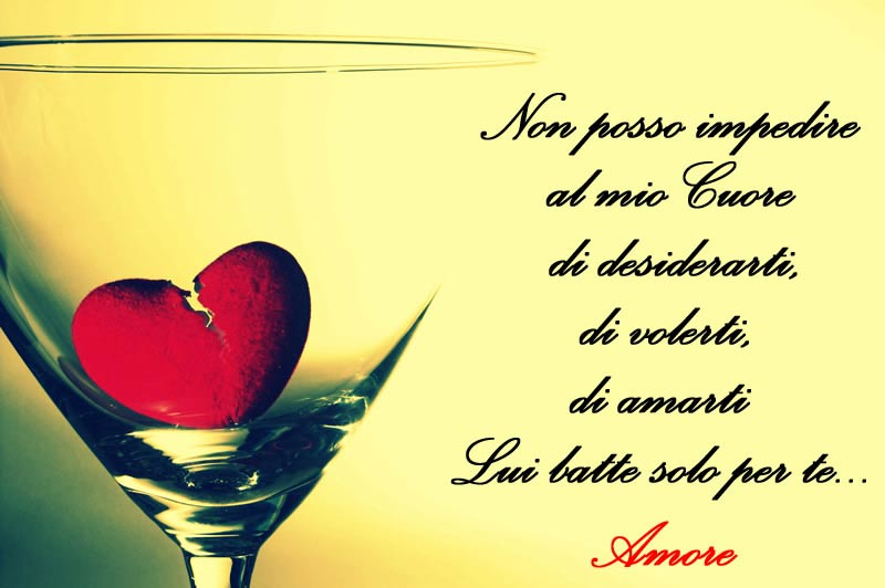 Dolci Frasi D Amore Per Lei.Immagine D Amore Frase Dolce Su Immagine D Amore